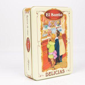 Lata Delicias Navideñas 500
