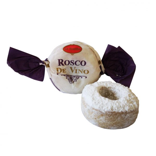 rosco de vino tradicional